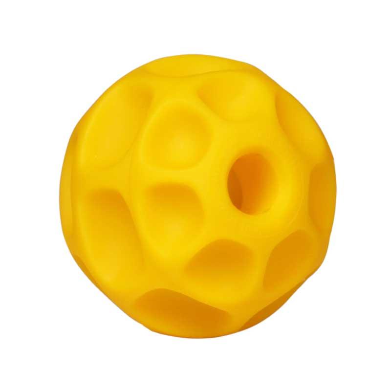 jouet boule friandise treat dispensing tetraflex large. Black Bedroom Furniture Sets. Home Design Ideas